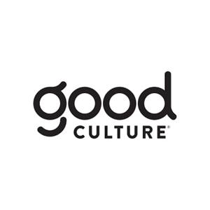 Good Culture Yogurts