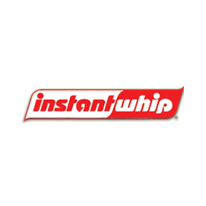 Instant Whip Dairy & Non-Dairy Products