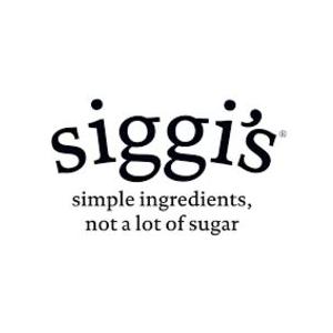 Siggis Yogurts & Dairy